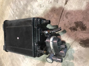 2007-2008 Toyota Sienna 3.5 Charcoal Fuel Gas Emissions Vapor Canister OEM