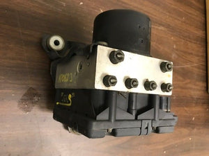 2001-2002 Toyota Sequoia ABS Anti-Lock Brake Pump Actuator 89541-0C020