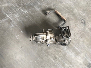2007-2012 Mazda CX-7 CX-9 Rear Axle Carrier Differential Assembly AWD 4WD