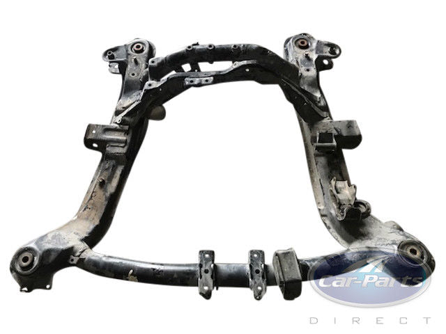 2001-2002 Acura MDX Front Subframe Engine Cradle 01 02 Crossmember Suspension