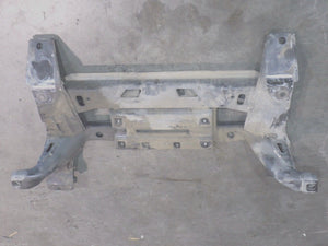 2001 Chrysler PT Cruiser Front Subframe Cradle 01 K-Frame/Crossmember 4 Bolt OEM