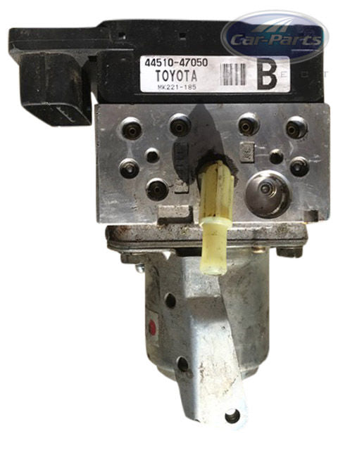 Toyota Prius ABS Anti-Lock Brake Pump Module Control Unit Actuator 2004-2009 44500-47090 / 44510-47050