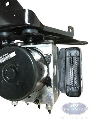 2009-2010 Acura TSX Anti Lock Brake Pump Actuator ABS 5-Speed Manual U.S. Market