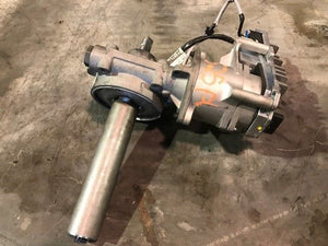 2004-2012 Chevrolet Malibu G6 Aura Electric Power Steering Pump Motor OEM