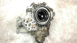 2005-2007 Nissan Murano Transfer Case Front Differential Assembly CVT OEM 05-07