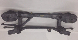 2000-2004 Ford Focus Rear Subframe Frame/Crossmember DOHC 3 DOOR Hatchback