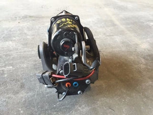 2006-2008 Land Rover Range Rover Air Ride Suspension Compressor Pump OEM