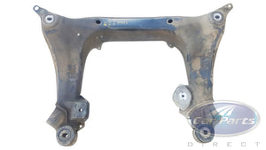 1998-2002 Volkswagon VW Passat 1.8L Front Subframe Engine Cradle Crossmember