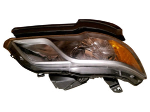 2013-2015 Acura RDX Headlight Right Passenger RH Side Head Lamp