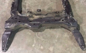 1999-2005 Pontiac Grand Am Front Subframe Engine Cradle Crossmember K-Frame OEM