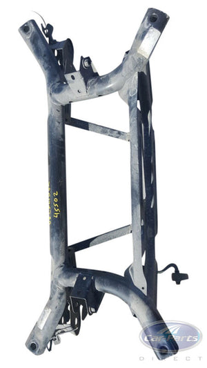 E Be F A A Eb Cec Db X on 02 Cavalier Subframe