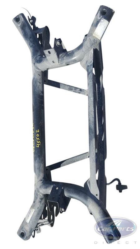 Dodge Caliber Jeep Patriot Rear Subframe Crossmember - Car ...