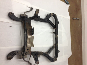 2000-2001 Saturn L-Series Front Subframe Engine Cradle Crossmember ** Rust Free**