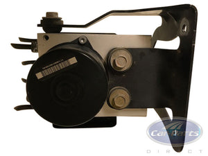 2005-2007 Toyota Sequoia Anti-Lock Brake Pump ABS Actuator 89541-0C070 545-51149