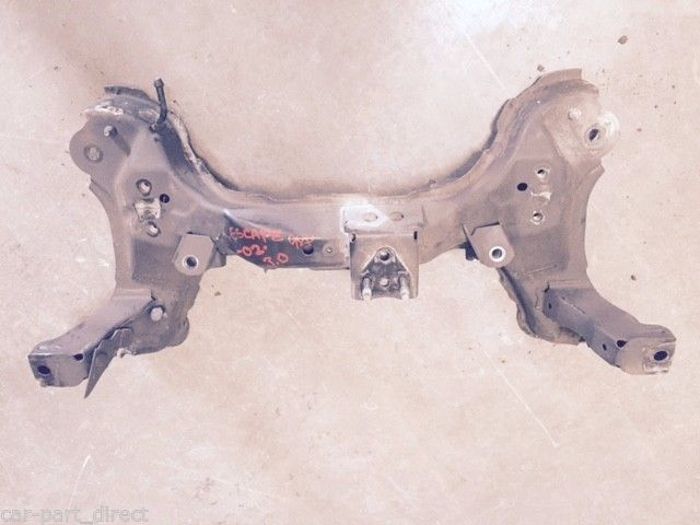 01 02 03 04 Ford Escape Front Subframe K Crossmember Sub Frame C  U2013 Car Parts Direct