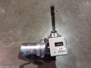 2006 Chevrolet Equinox Electric Power Steering Control Box Motor