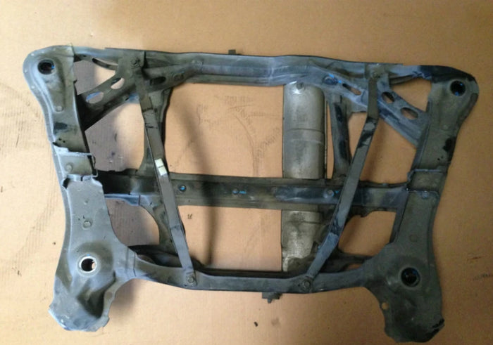 98 99 00 01 02 Honda Accord 2.3L Rear Sub K-Frame Suspension Cradle Subframe