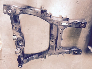 Chrysler Pacifica Engine Cradle Sub Frame 3.5L 04 05 06