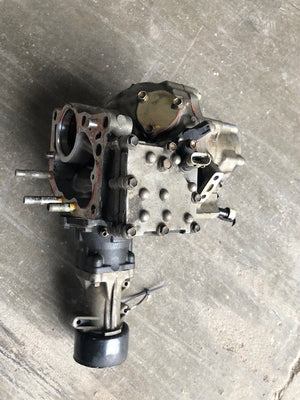 1996-2000 Toyota Rav4 Transfer Case Assembly