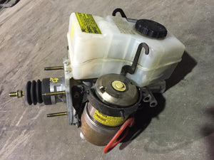 2005-2009 Lexus GX470 Anti-Lock Master Cylinder Brake Pump Booster Assembly ABS
