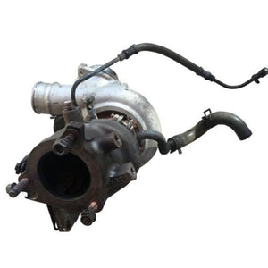 2010-2012 Hyundai Genesis 2.0L Turbo Charger Complete Assembly Turbocharger OEM