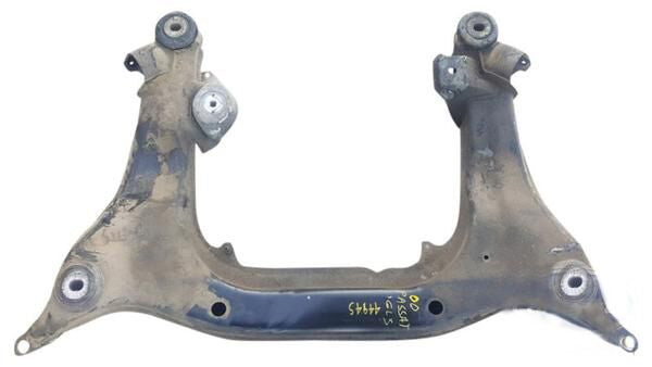1996-2001 Audi A4 Front Subframe Suspension Crossmember Engine Cradle 97 98 99