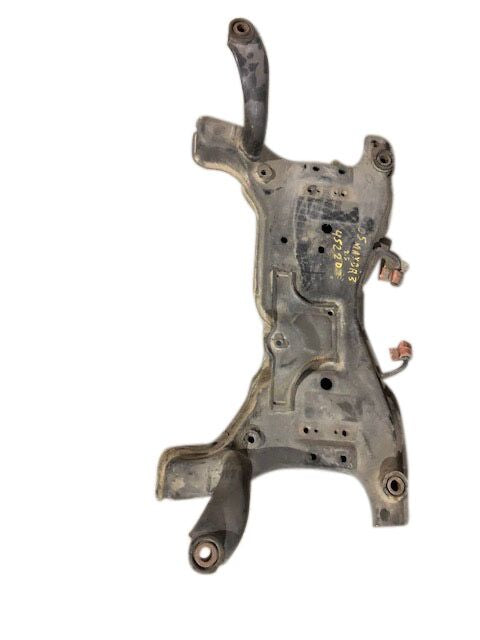 12 13 Mazda 3 Front Subframe Suspension Crossmember Cradle