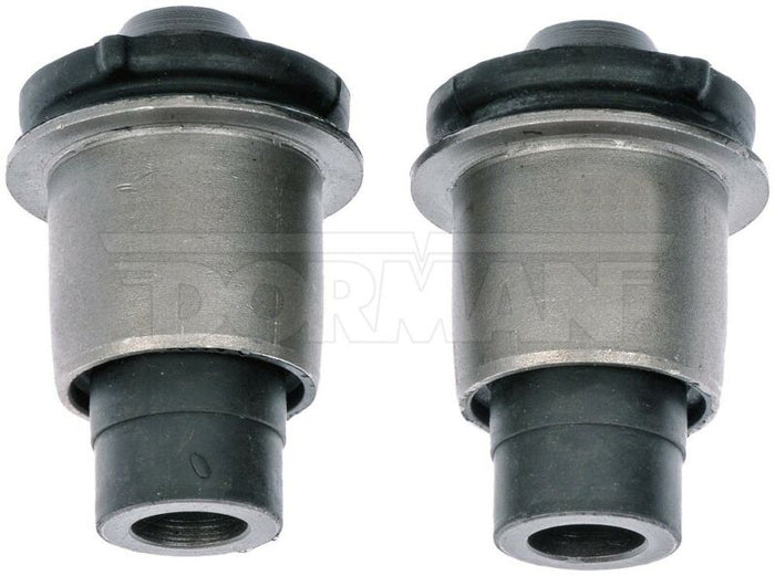 07-11  NISSAN VERSA SEDAN 07-13 VERSA HATCHBACK 2 FRONT POISTION SUBFRAME BUSHINGS