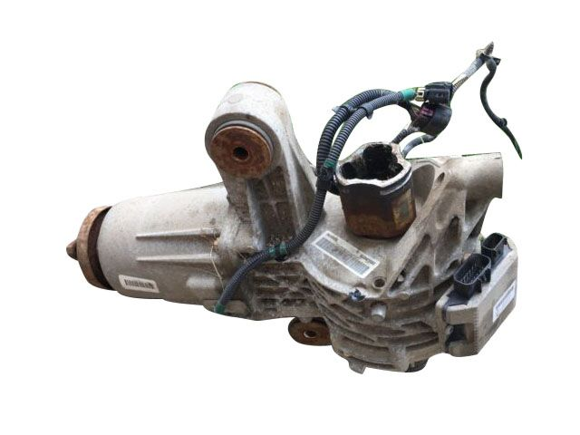2010-2017 GMC Terrain Chev Equinox Transfer Case Assembly 2.4L