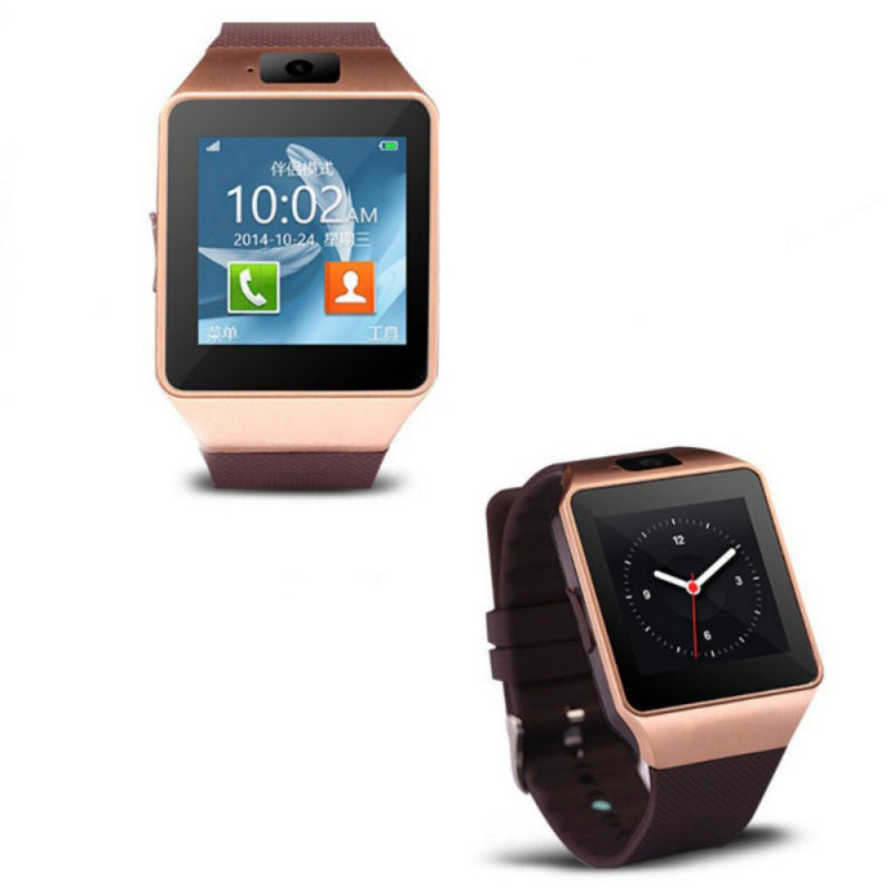 Revolutionary Smart Watch