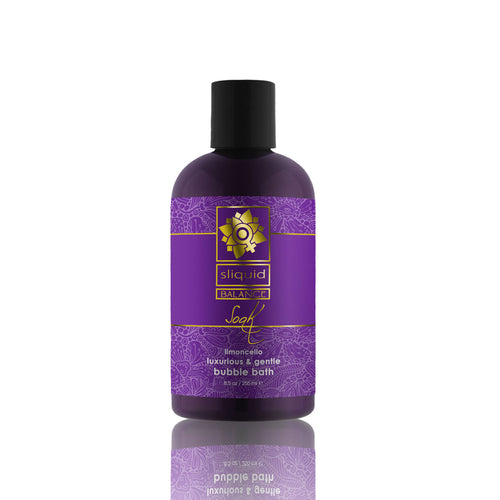 Sliquid Balance Soak Limoncello 8 oz.