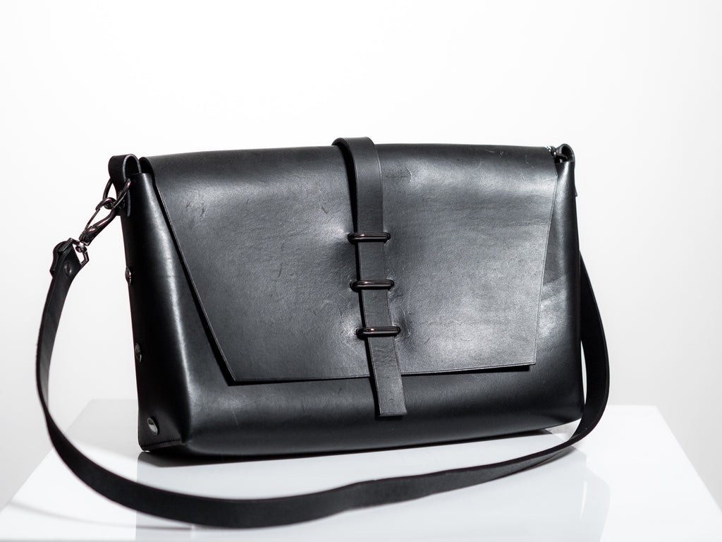 Le SAC TOTAL BLACK