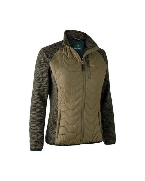 Deerhunter Lady Beth Padded Jacket Lady Hunter UK