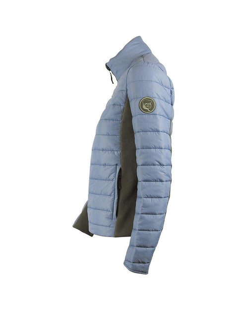 GT OutdoorsLussari Down Jacket, Light Blue - ClearanceJacketsLady Hunter UK