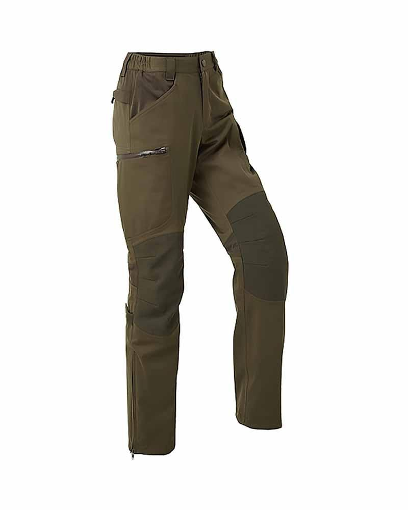 ShooterkingHuntflex Lady Trousers, Brown OliveTrousersLady Hunter UK