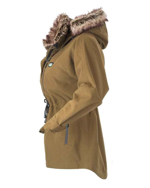 RidgelineMonsoon Ladies Arctic SmockSmocksLady Hunter UK