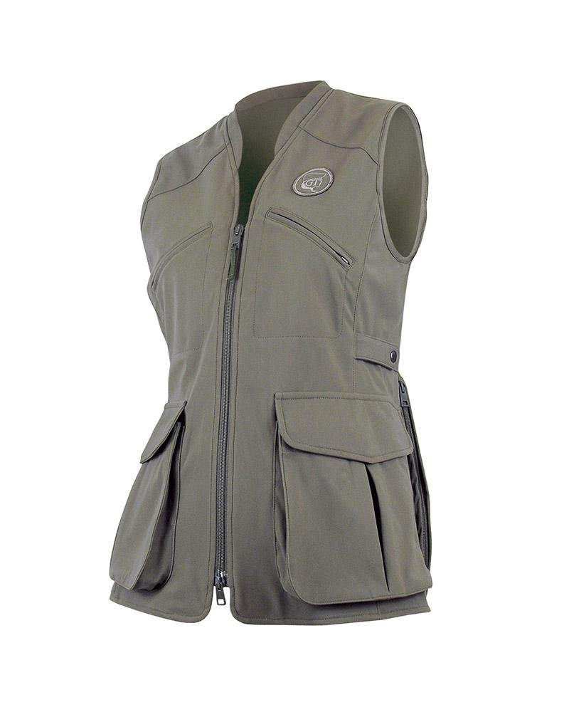 GT OutdoorsMangart Hunting Vest - ClearanceVestsLady Hunter UK