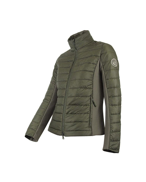 GT OutdoorsLussari Down Jacket, Forest Green - ClearanceJacketsLady Hunter UK