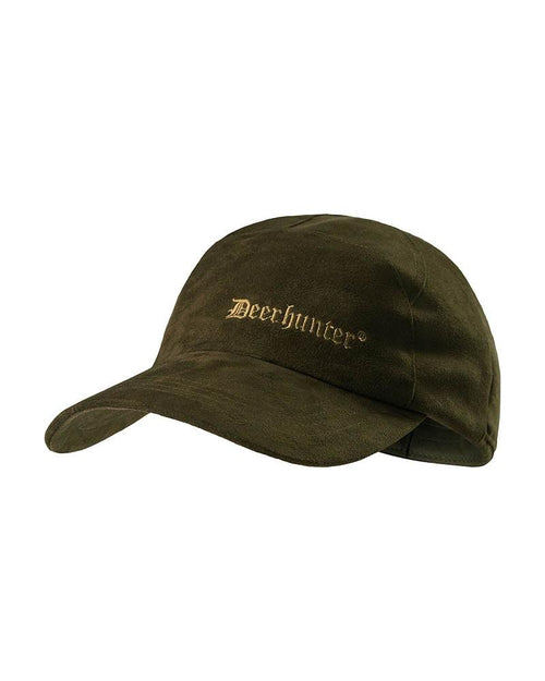 DeerhunterDeer Cap w. SafetyCapsLady Hunter UK