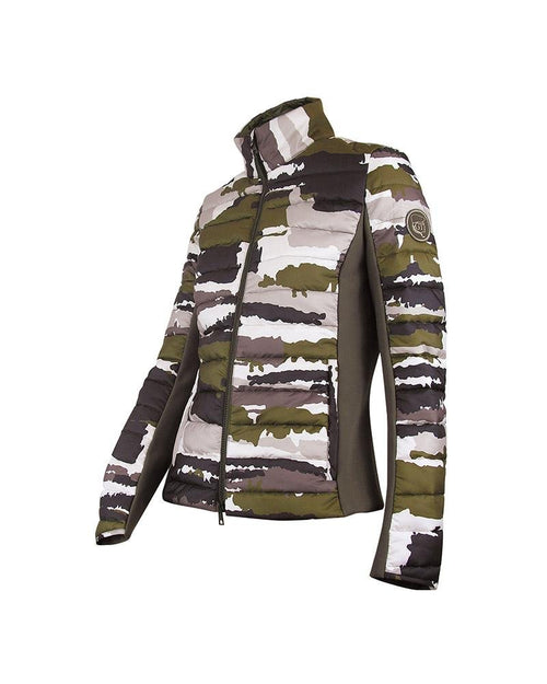 GT OutdoorsLussari Camo Down Jacket - ClearanceJacketsLady Hunter UK