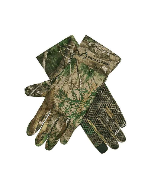 DeerhunterApproach Gloves w. Silicone GripGlovesLady Hunter UK