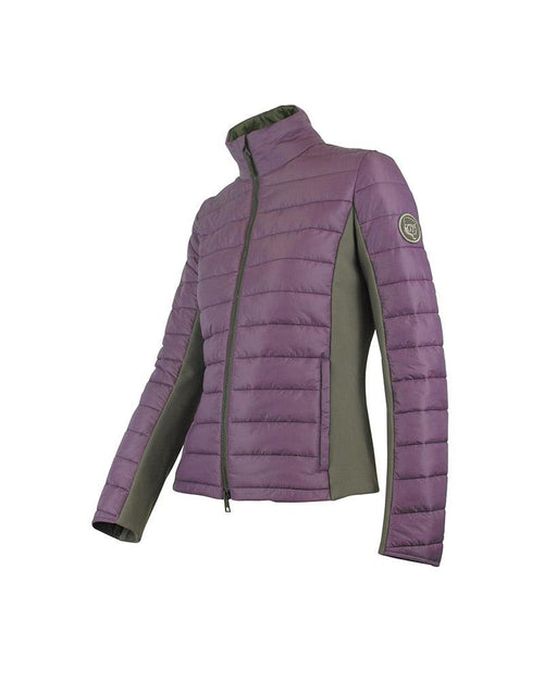 GT OutdoorsLussari Down Jacket, Vinaccia - ClearanceJacketsLady Hunter UK