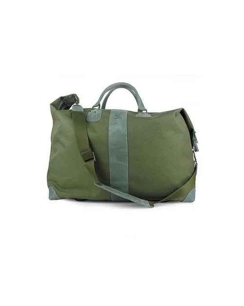 GT OutdoorsRosandra Cordura Travel Bag - ClearanceTravel BagsLady Hunter UK