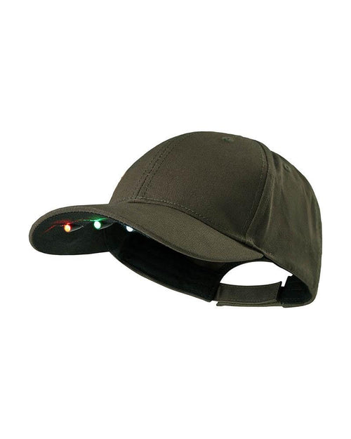 DeerhunterCap w. LED LightCapsLady Hunter UK