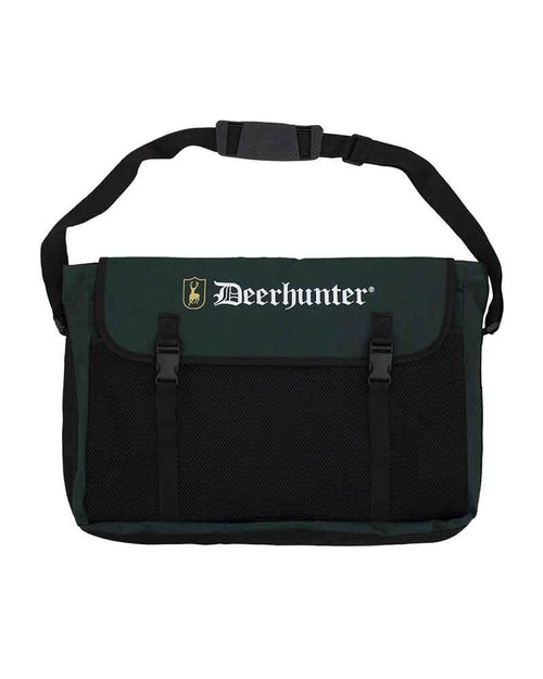 DeerhunterGame Bag with LogoEquipmentLady Hunter UK