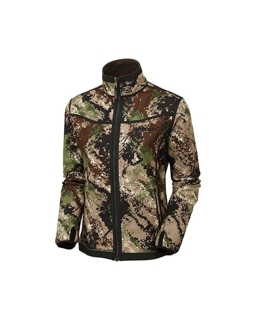 ShooterkingDigitex Softshell Lady Jacket - ClearanceSoftshellsLady Hunter UK