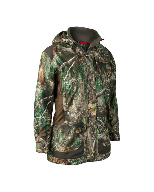DeerhunterLady Christine Jacket, Realtree Adapt Camo - ClearanceJacketsLady Hunter UK