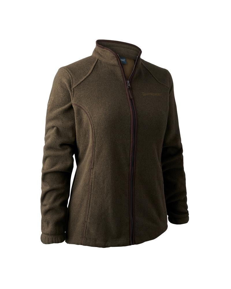 DeerhunterLady Josephine Fleece JacketFleecesLady Hunter UK