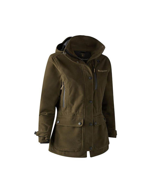 DeerhunterLady Gabby Jacket, PeatJacketsLady Hunter UK