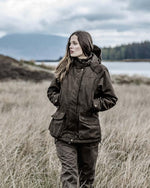 Hoggs of FifeRannoch Hunting JacketJacketsLady Hunter UK